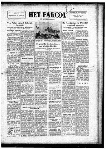 Rotterdamsch Parool / De Schiedammer 1946-07-19