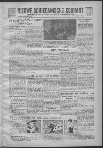 Nieuwe Schiedamsche Courant 1946-04-04