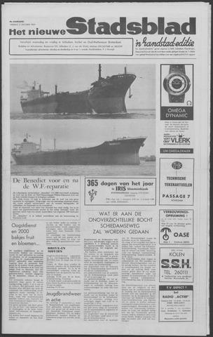 Het Nieuwe Stadsblad 1969-10-03