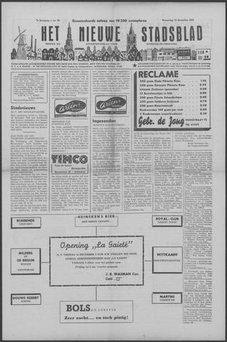 Het Nieuwe Stadsblad 1956-12-12