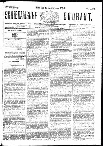 Schiedamsche Courant 1898-09-06
