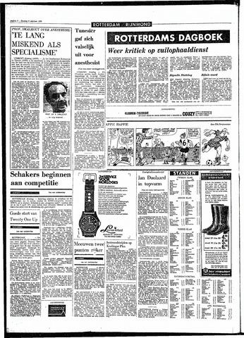 Rotterdamsch Parool / De Schiedammer 1970-10-06