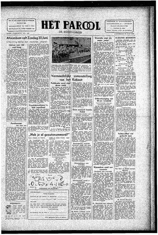 Rotterdamsch Parool / De Schiedammer 1946-06-27