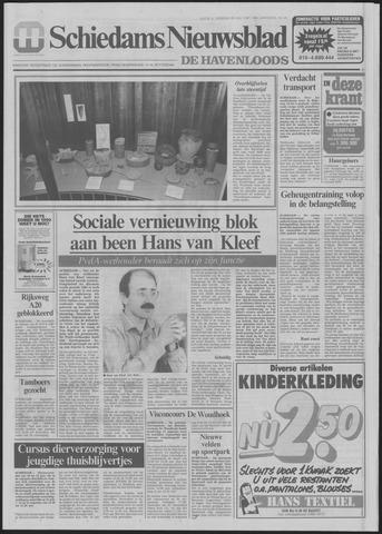 De Havenloods 1991-07-23