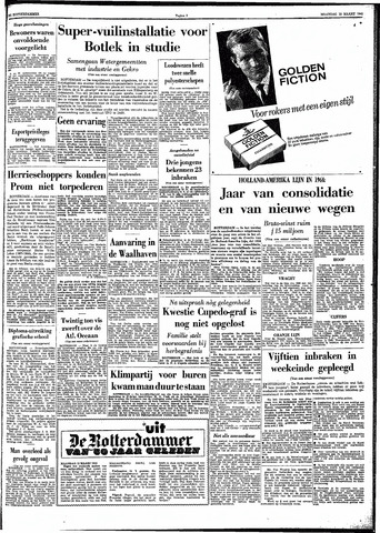 Trouw / De Rotterdammer 1965-03-15