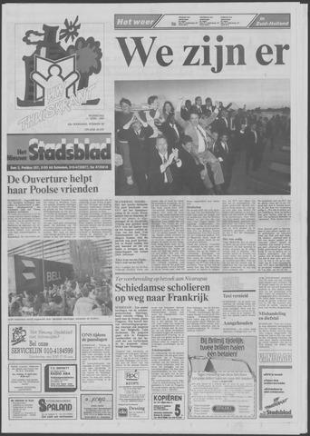 Het Nieuwe Stadsblad 1990-04-11