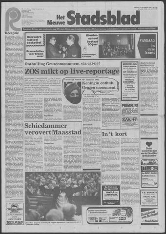 Het Nieuwe Stadsblad 1982-12-17