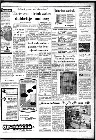 Trouw / De Rotterdammer 1970-01-09