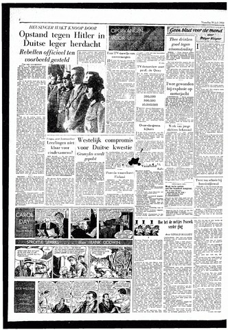 Rotterdamsch Parool / De Schiedammer 1959-07-20