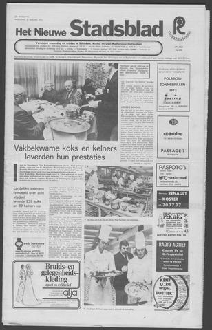 Het Nieuwe Stadsblad 1973-01-31