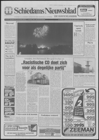 De Havenloods 1993-11-02