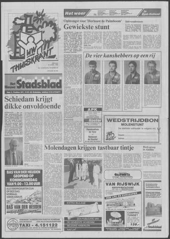 Het Nieuwe Stadsblad 1988-04-29