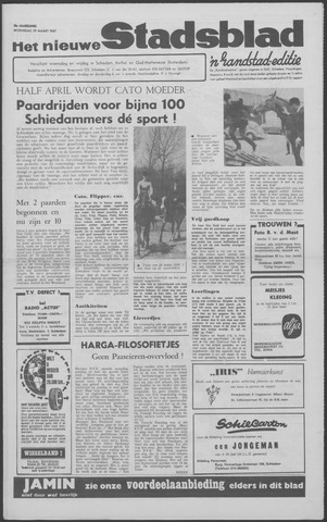 Het Nieuwe Stadsblad 1967-03-29