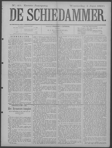 De Schiedammer 1890-06-04
