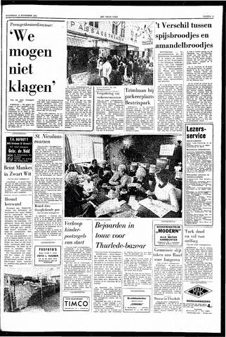 Het Vrije volk 1971-11-10