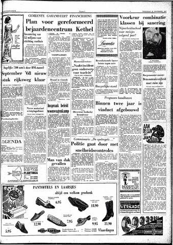 Trouw / De Rotterdammer 1967-11-22