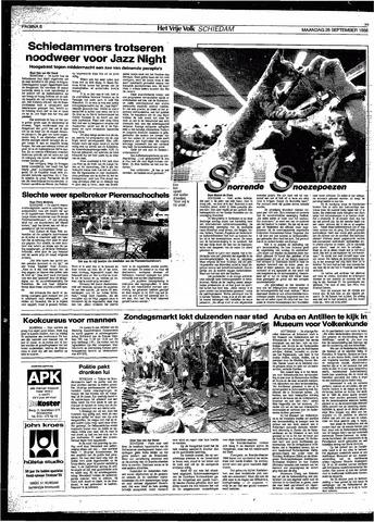 Het Vrije volk 1988-09-26