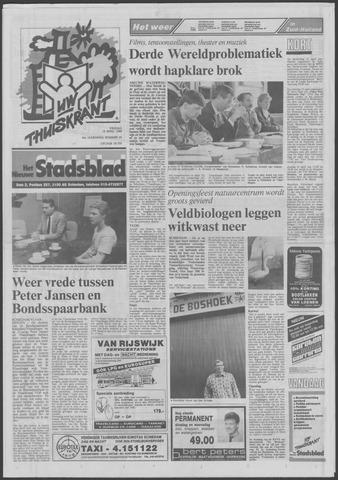 Het Nieuwe Stadsblad 1988-04-15