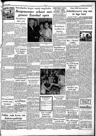 Trouw / De Rotterdammer 1965-08-09