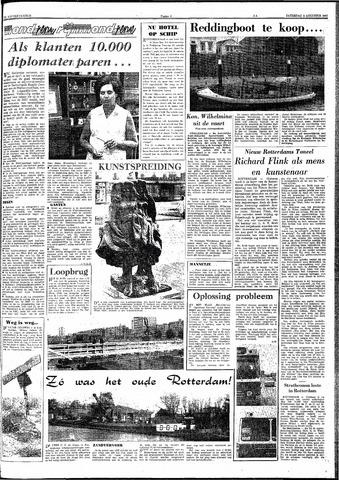 Trouw / De Rotterdammer 1967-08-05