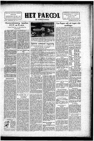 Rotterdamsch Parool / De Schiedammer 1946-06-20