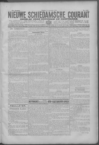 Nieuwe Schiedamsche Courant 1925-09-15