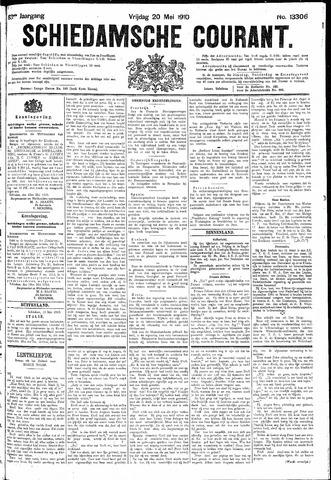 Schiedamsche Courant 1910-05-20