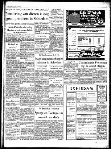 Rotterdamsch Parool / De Schiedammer 1963-01-05