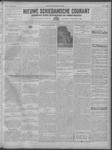 Nieuwe Schiedamsche Courant 1932-02-16