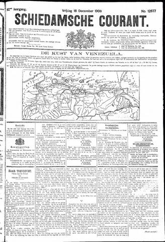 Schiedamsche Courant 1908-12-18