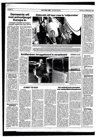 Het Vrije volk 1990-02-16