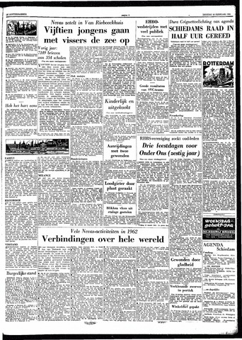Trouw / De Rotterdammer 1963-02-26