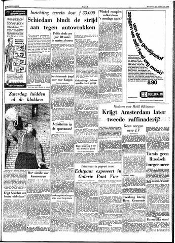 Trouw / De Rotterdammer 1966-02-21