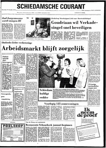 Rotterdamsch Nieuwsblad / Schiedamsche Courant / Rotterdams Dagblad / Waterweg / Algemeen Dagblad 1979-12-12