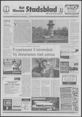 Het Nieuwe Stadsblad 1995-05-04