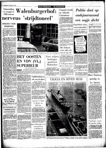 Rotterdamsch Parool / De Schiedammer 1966-12-29