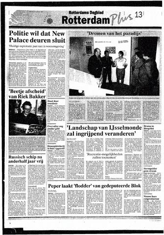 Rotterdamsch Nieuwsblad / Schiedamsche Courant / Rotterdams Dagblad / Waterweg / Algemeen Dagblad 1993-12-18