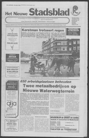 Het Nieuwe Stadsblad 1979-12-19