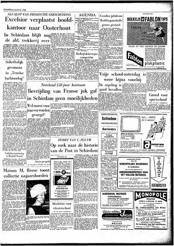 Rotterdamsch Parool / De Schiedammer 1962-09-26
