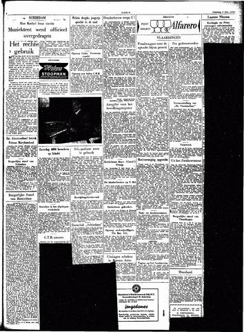 Trouw / De Rotterdammer 1955-05-03