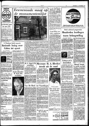 Trouw / De Rotterdammer 1967-11-15