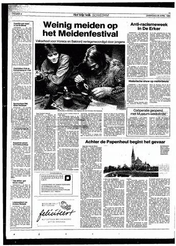 Het Vrije volk 1990-04-28