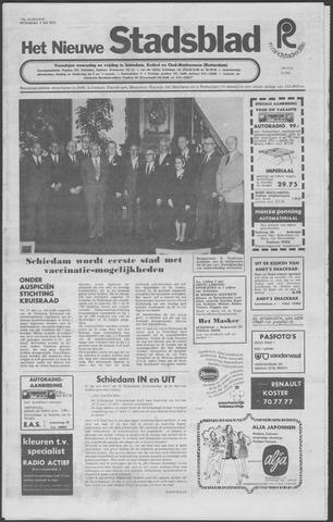 Het Nieuwe Stadsblad 1972-05-03