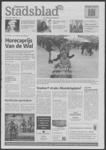 Het Nieuwe Stadsblad 2013-12-11