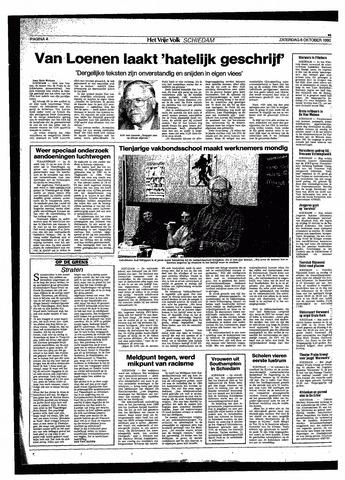 Het Vrije volk 1990-10-06