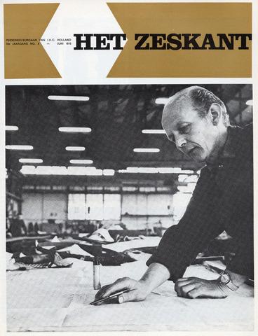 Het Zeskant 1970-06-01