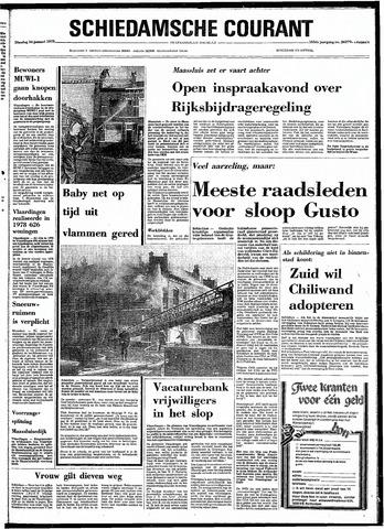 Rotterdamsch Nieuwsblad / Schiedamsche Courant / Rotterdams Dagblad / Waterweg / Algemeen Dagblad 1979-01-16