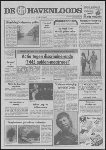 De Havenloods 1984-11-29