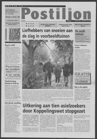 Postiljon 1998-10-14
