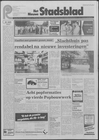 Het Nieuwe Stadsblad 1982-06-18